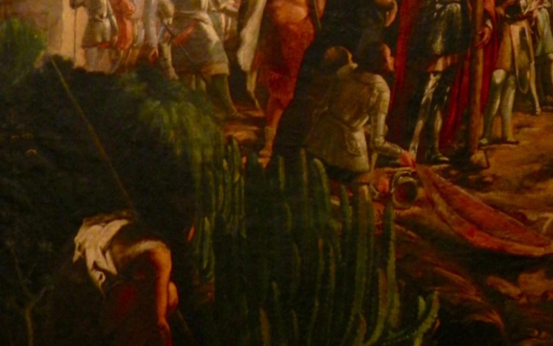 Species Plantarum: Ver sin ser vistos