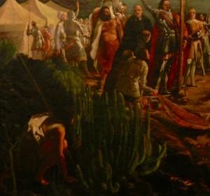Fundación de Santa Cruz, Gumersindo Robayna, Museo de Bellas Artes de Santa Cruz de Tenerife
